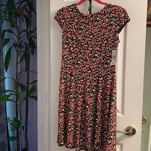 Jessica Howard cap sleeve dress NWT